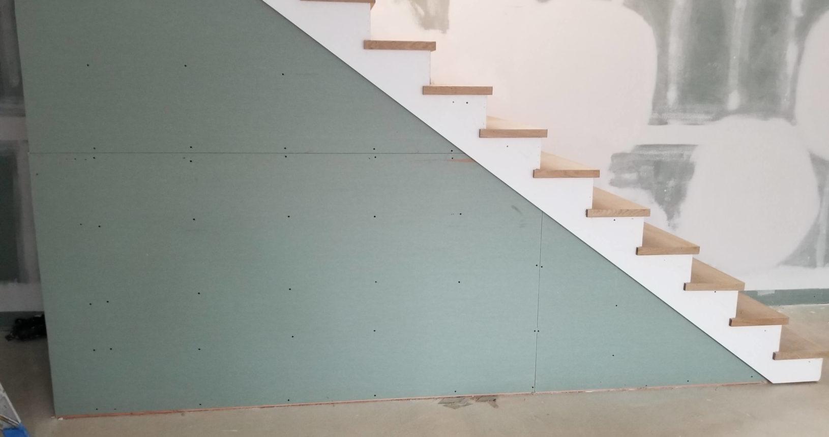 Chameleon Painting Inc. - Sheetrock Repairs